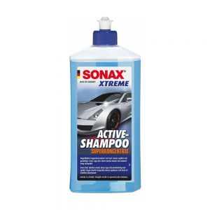 SONAX Xtreme Active Scampoo 2-in-1