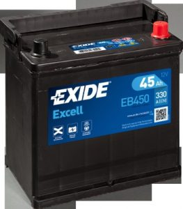 EB450 Exide Excell