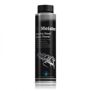 ProMeister Complete system cleaner